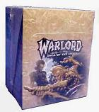 Warlord CCG Campaign Edition Constructed Deck