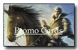 Warlord CCG Promo cards Sir Robert of Andover