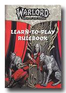 warlord ccg rules book battle Box I
