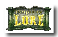 Warlord CCG Temple of Lore