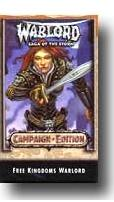 warlord ccg warlord saga of the storm Campaign Edition free kingdoms deck